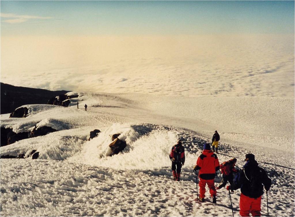 Kilimanjaro_1998_begin_afdaling