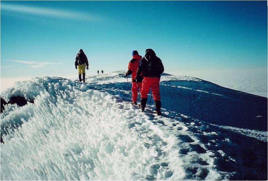 Kilimanjaro_1998_bijna_op_de_top